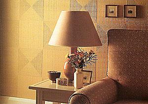 Linkrusta tapeten linkrusta in gastronomie restaurant for Goldene tapete wohnzimmer
