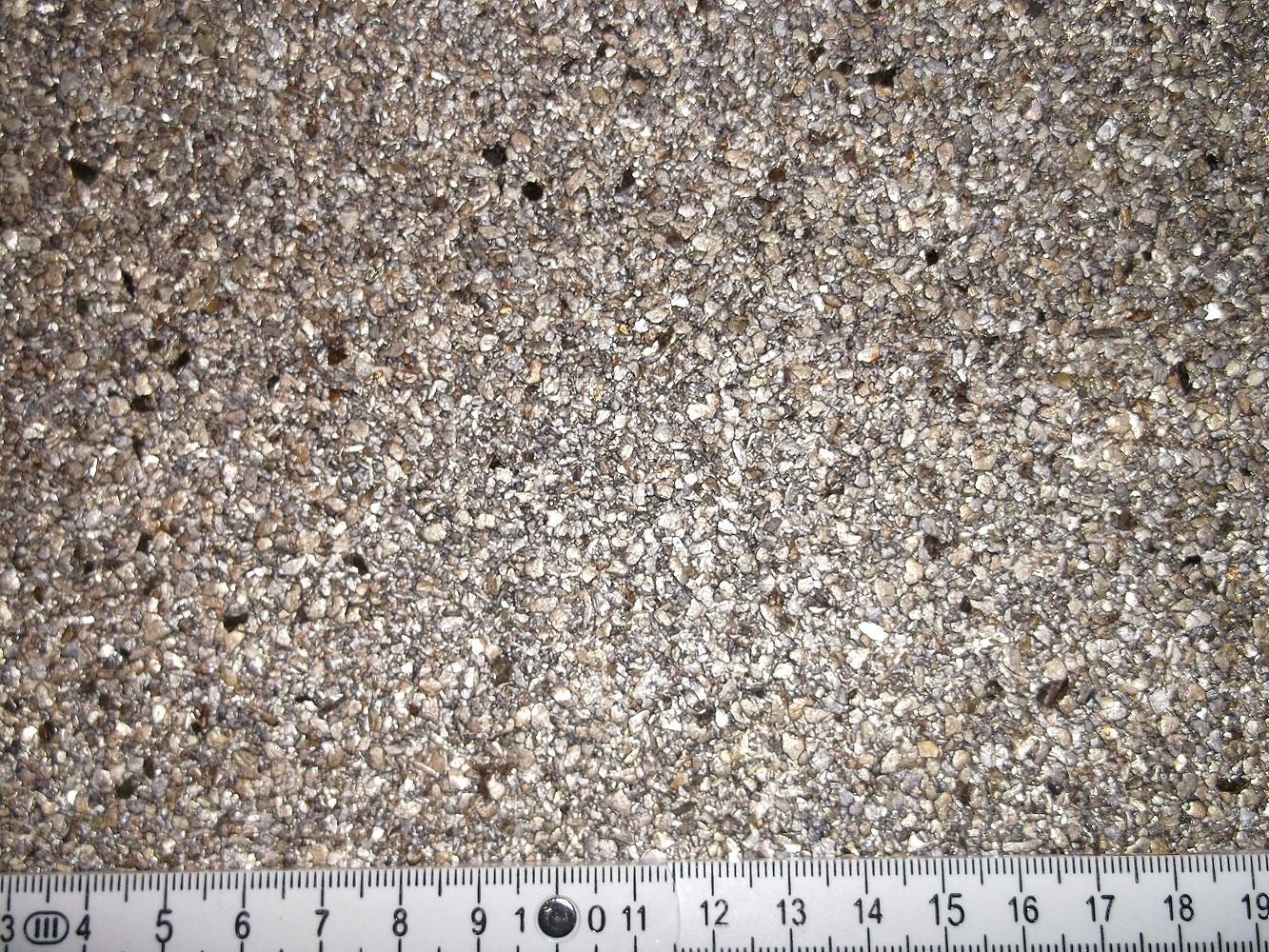 Echte Steintapeten: Omexco Mineral Tapete in Steinoptik ...