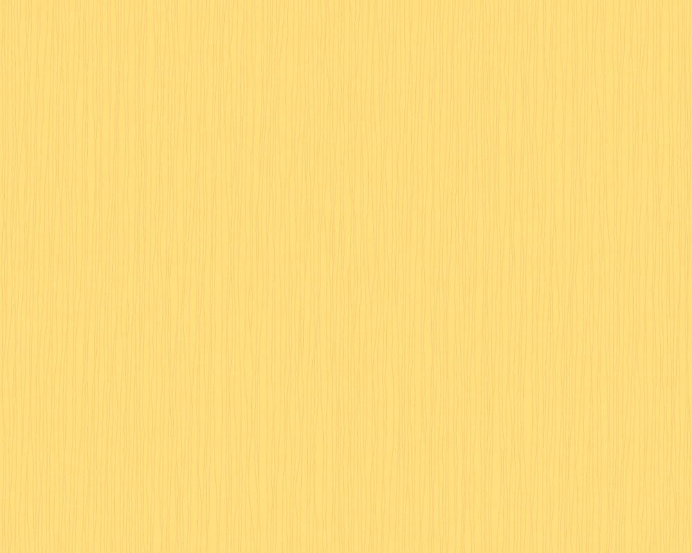 wohnzimmer hellgelb:Papiertapete 12 hell gelb – Tapeten Hersteller AS Creation Muster