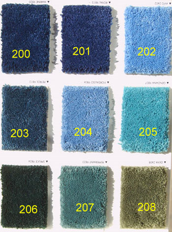 Teppichboden günstig  Teppichboden Hochflor im Angebot günstig online kaufen - Angebote ...