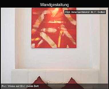 Innendesigner berlin  Innenarchitektur - Raumgestaltung und Raumausstattung in Berlin