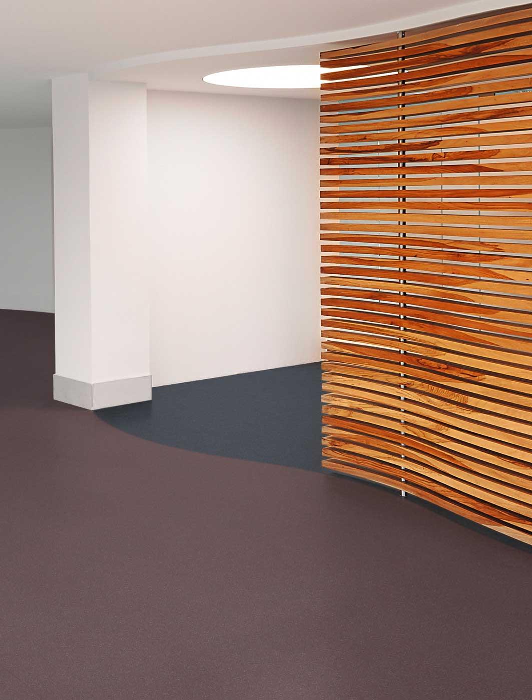 Hervorragend PVC Bodenbelag aus Hart PVC 2m breit online kaufen IR46