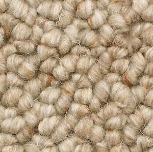 Teppichboden beige braun  Teppichboden reine Wolle genoppt z.B. für Schlafzimmer online kaufen