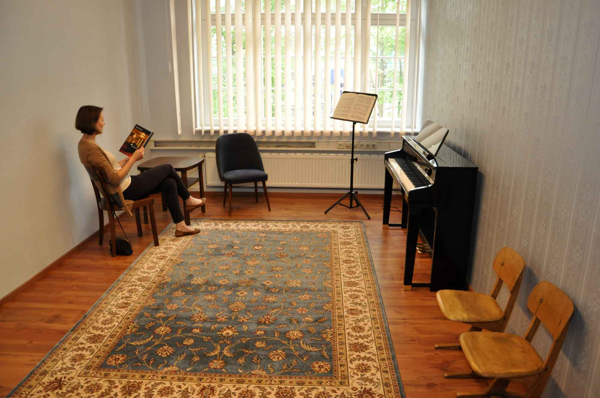 heimwerker renovieren tapeten selber tapezieren. Black Bedroom Furniture Sets. Home Design Ideas