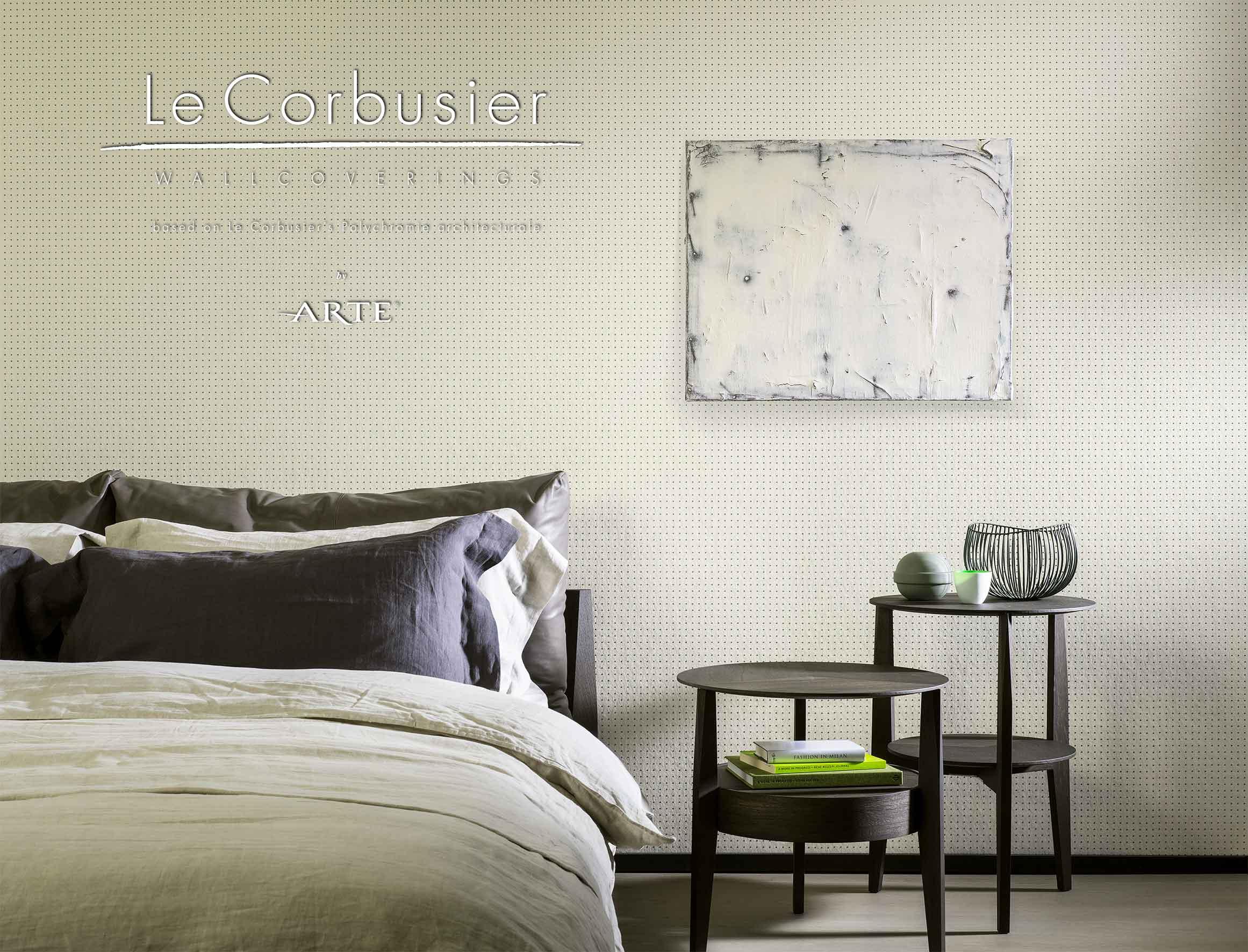 bauhaustapete - stil bauhaus tapeten design arte online kaufen, Wohnzimmer dekoo