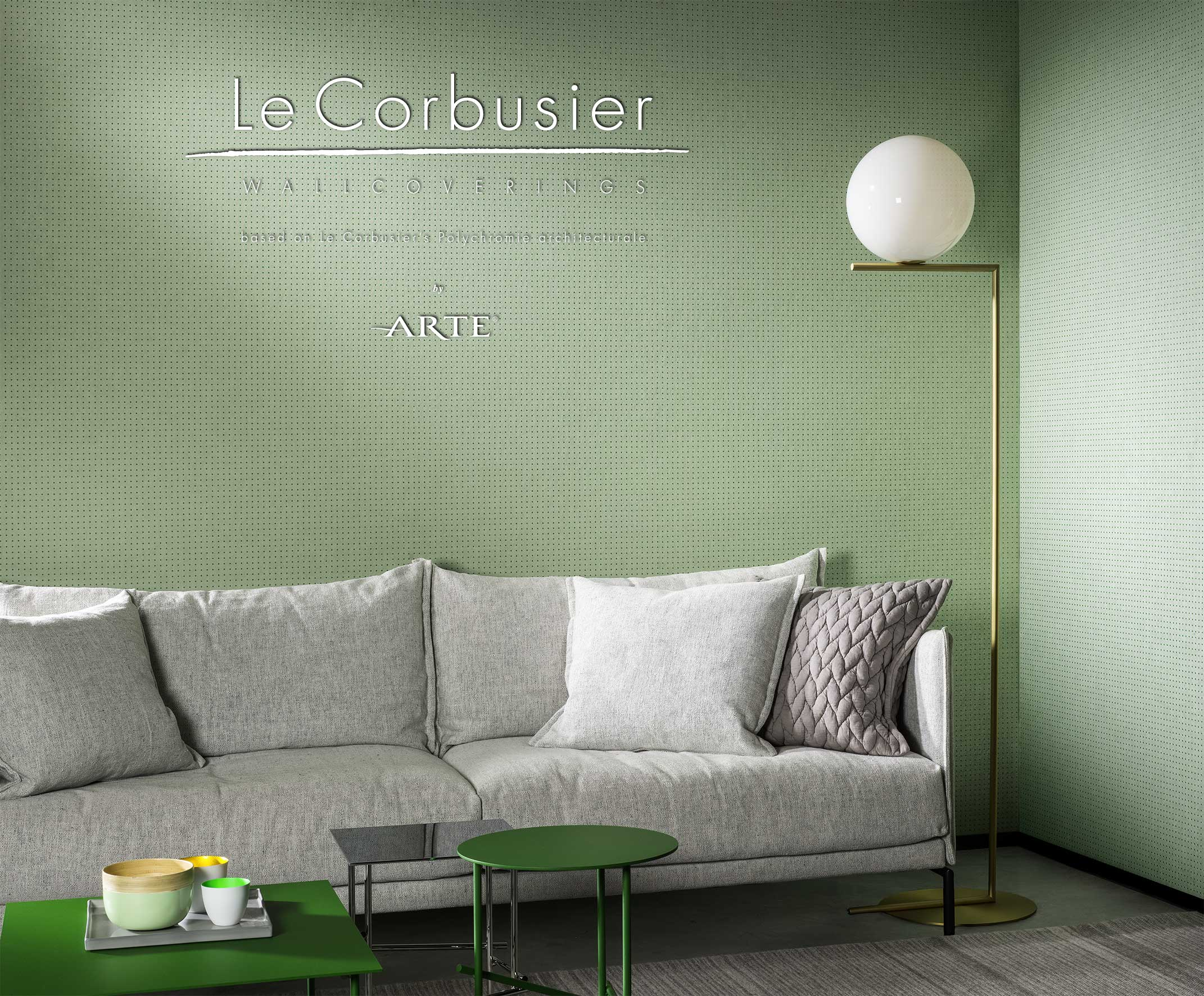 bauhaus 3d tapeten alles ber wohndesign und m belideen. Black Bedroom Furniture Sets. Home Design Ideas