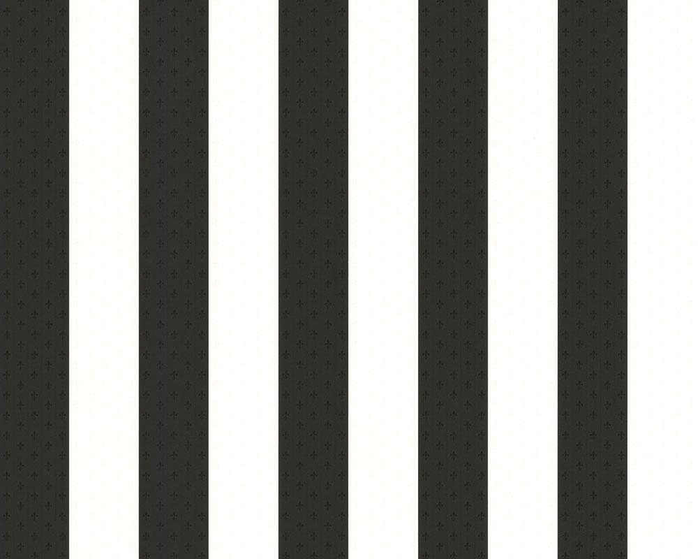 streifentapete tapeten mit streifen in berlin und online. Black Bedroom Furniture Sets. Home Design Ideas